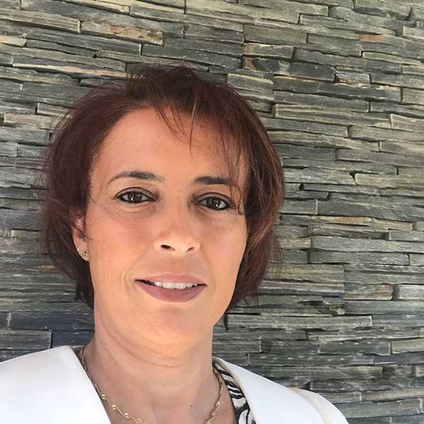 Portrait Dilma Kaderli